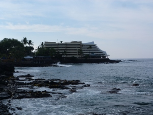 Royal Kona Resort.