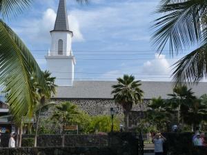 Mokuaikaua Church