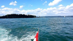 Lake Konstanz