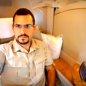03_me in first class