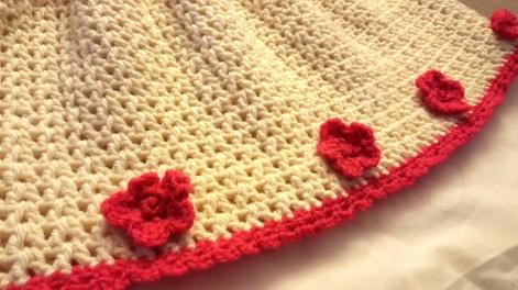 Crochet Dress-001