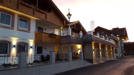Hotel Rubezahl