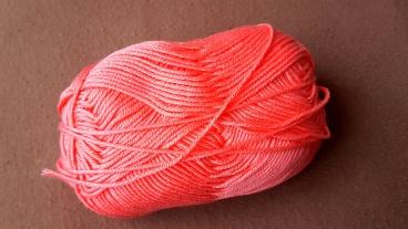 Beautiful ball of yarn- Tablecloth