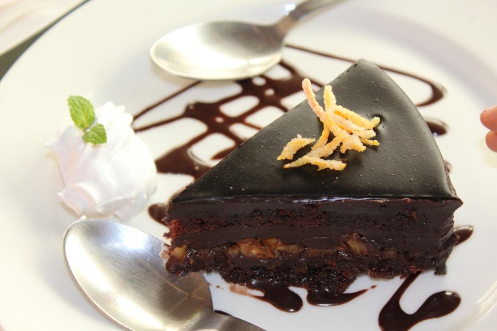 Chocolate Heaven @Thinespo