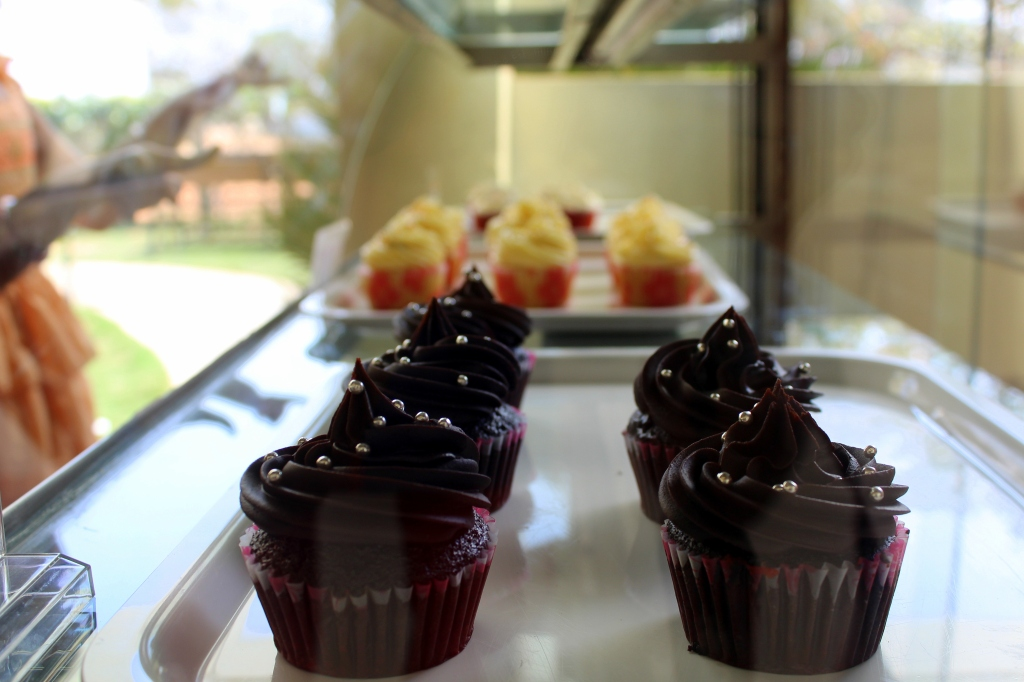 Desserts @Thinespo