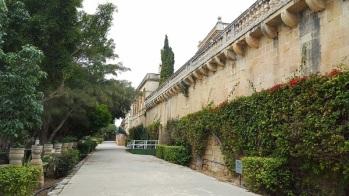 San Anton Garden