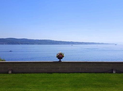 Lake Constance beyond