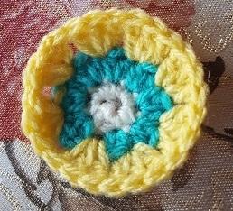 Step 1- Mandala