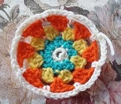 Step 2- Mandala