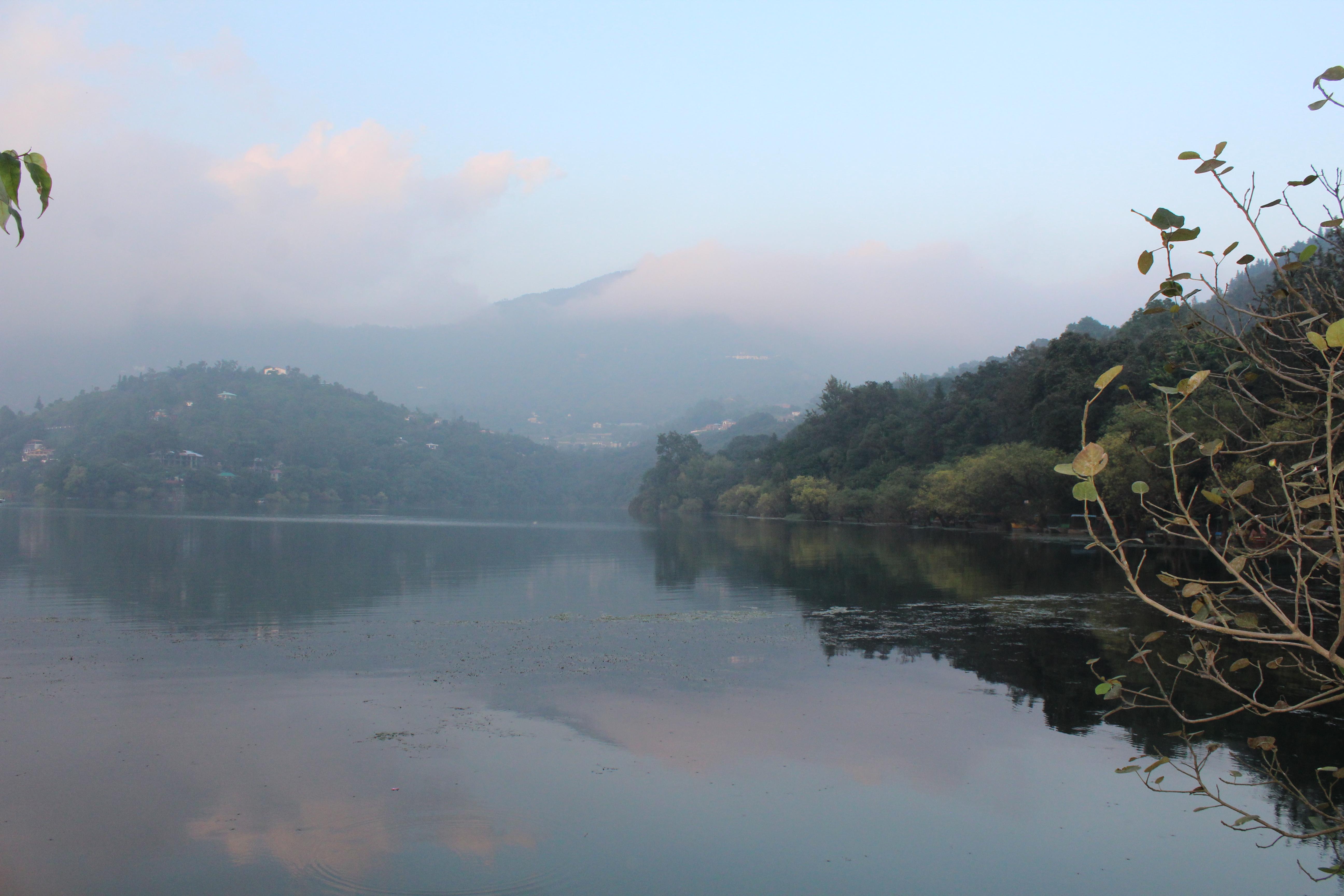 Binsar , Uttarakhand